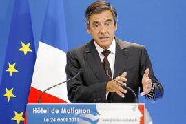 Sarkozy crea un impuesto para las grandes fortunas francesas