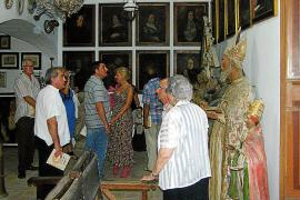 La Fundació Museu Cosme Bauçà se reabre al pueblo tras cinco años de obras
