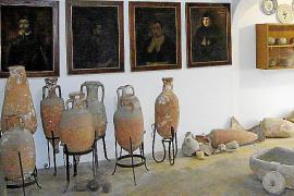 FELANITX. REOBERTURA MUSEU COSME BAUÇÀ