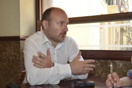 PSM-IV-ExM, abiertos a estudiar la entrada de iniciativa privada en el proyecto del tranvía de Palma