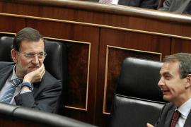 PSOE y PP alcanzan un acuerdo para la reforma constitucional