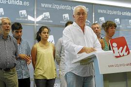Los sindicatos rechazan reformar la Constitución y exigen un referéndum