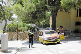 Delincuentes armados cometen dos asaltos en 24 horas en chalets de Mallorca