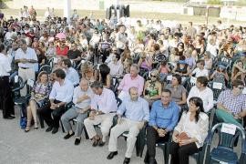 Projecte Home celebra su 24º aniversario con un homenaje a los voluntarios