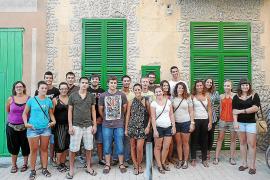 El Pla se moviliza para reivindicar la lengua y cultura catalanas