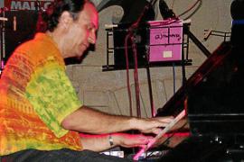 AlcúdiaJazz se estrena hoy en Can Torró con un concierto gratuito de Perikas Trío