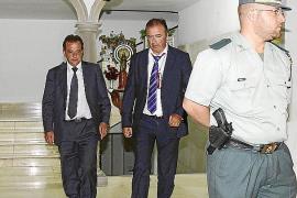 Cort prevé presentarse como acusación particular en la 'operación Ossifar»