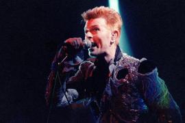 ¿Cuánto dura un año sabático, Mr Bowie?