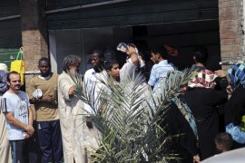 Los rebeldes podrían tomar la ciudad natal de Gadafi