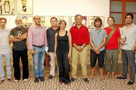 'Art Emergent' en Can Prunera