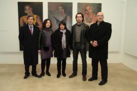 """El Museu de Menorca acoge la exposición """"Maria Carbonero, 1985-2010"""""""