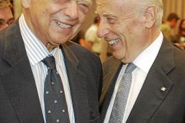 La fusión de los dos mayores bancos griegos dispara la Bolsa