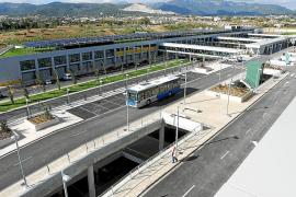 El Govern y el Consell deben 45,5 millones de euros al Ajuntament de Palma