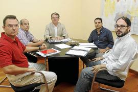 El Consell consultará a los sindicatos toda decisión que afecte al personal del Principal