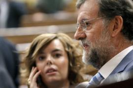 El Congreso aprueba tramitar la reforma constitucional con los votos de PSOE, PP y UPN