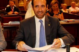El pleno del Parlament aprueba modificar la Ley del Sector  Público de Balears