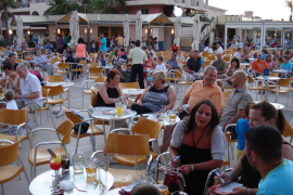Balears registró en julio el mayor volumen de ingresos de turistas extranjeros
