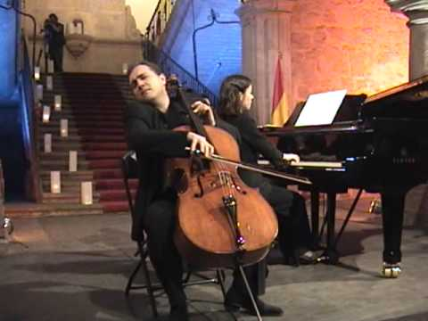 Cellobration Series IV - XXXI Festival Internacional de Música de Deià