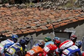 La Vuelta entra en su semana decisiva