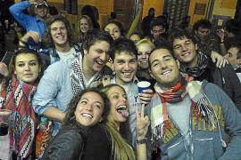 El Ajuntament de Inca obligará a cerrar las terrazas de los bares a medianoche