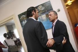 Balears y Canarias reivindicarán juntas los derechos de las regiones insulares