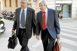 El fiscal no ve ahora indicios de delito en Forcades por el 'caso Ibatur'