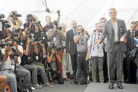 Clooney abre la Mostra con 'Los idus de marzo', un filme político y amoral