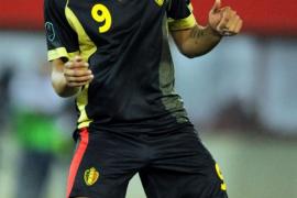El Mallorca inscribe al belga Ogunjimi a la espera de su pase   internacional