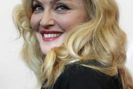Madonna no renunciaría al trono de «reina del pop» por nadie