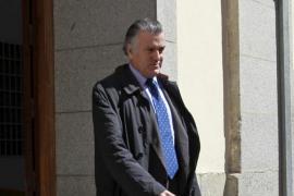 El juez Pedreira archiva la causa contra el ex tesorero del PP, Luis Bárcenas