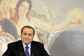 Silvio Berlusconi: «Lo único que pueden decir de mí es que follo»