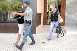 La Camorra quería controlar en Eivissa el tráfico de cocaína y ketamina al por menor