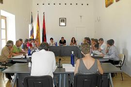 El gobierno en minoría PP-Lliga no logra aprobar el presupuesto de 2011