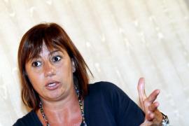Armengol pide a Bauzá que intervenga en la negociación de IB3
