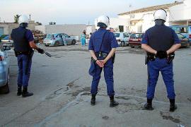 La Fiscalía pide 88 años de cárcel para el 'clan de los Bizcos' por narcotráfico en Son Banya