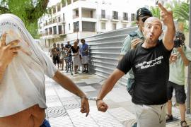 La Camorra apostaba por la droga en Eivissa por el bajón en los robos de relojes de lujo