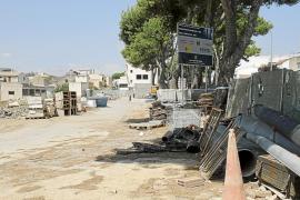 Capdepera insta al Govern, con el apoyo del PP, a finalizar las obras del tren de Llevant