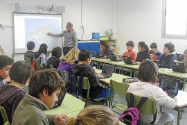 Educació deja a 25 niños sin plaza en el colegio S'Hort des Fassers