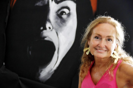 La artista Francesca Martí abre su «cajita de vivencias» con el volumen 'Borders Reality'