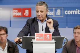 Blanco asegura que el PP «ya ha sacado la motosierra»