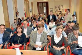 Dirigentes del PSIB prefieren a Calvo o Barceló antes que a  Socías o Martín
