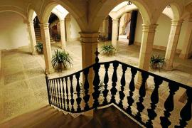El Arxiu Municipal Can Bordils abrirá una exposición permanente «antes de fin de año»