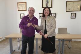La dirección de UM impone a su junta de Sant Joan el apoyo a Joan Magro