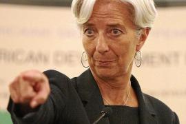 El FMI advierte del riesgo «inminente» de una nueva recesión