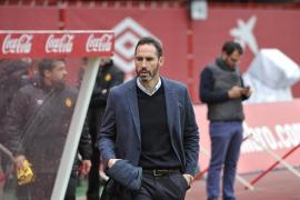 Vicente Moreno: «Tenemos la ilusión de ganar a un buen equipo como el Alcoyano»
