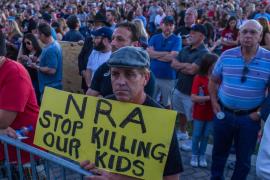 El autor de la matanza en un instituto de Florida oía voces en su cabeza