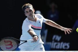 Federer le arrebata el número uno a Rafa Nadal