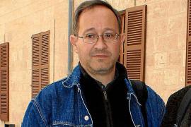 El arqueólogo Bartomeu Salvà, nuevo director del Museu de Mallorca