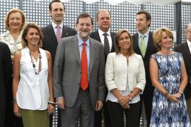 Bauzá dice que el PP solucionará la situación «dramática»  del país
