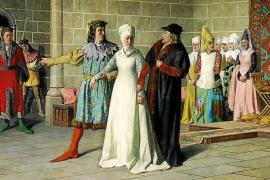 La última reina de Mallorca
